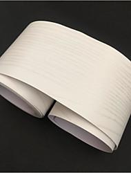 abordables -Un Color Fondo de pantalla Para el hogar Moderno / Contemporáneo Revestimiento de pared , PVC/Vinilo Material Auto Adhesivos papel pintado