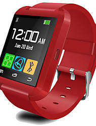 cheap -U8 Smartwatch Bluetooth Answer and Dial the Phone Passometer Burglar Alarm Funcitons
