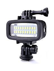 Universale Flash fotocamera Slitta porta flash