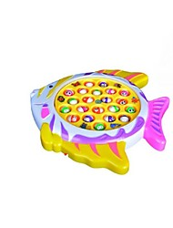 cheap -Fishing Toys Toys Fish 1 Pieces