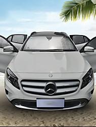Automobil Sonnenblenden & Visiere Auto Visiere Für Mercedes-Benz Alle Jahre GLA Stoffe