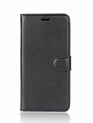 For Case Cover Card Holder Shockproof Flip Magnetic Full Body Case Solid Color Hard PU Leather for Samsung Galaxy Note 8
