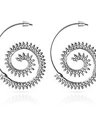 Women's Stud Earrings Earrings Set Metallic Personalized Alloy Jewelry For Gift Street