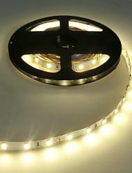 geführtes Streifen 5630 flexibles geführtes Licht 60 geführtes / m 5m warmes weißes / weißes / kaltes Weiß ip20 kein-wasserdichtes dc12v