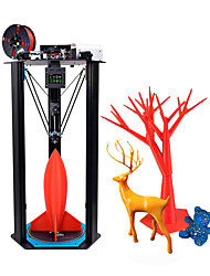cheap -TEVO Little Monster 3D Printer 340*340*500mm titan Extruder 80% Pre-assembled DIY Kit with BLTouch Auto Leveling Sensor