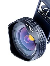donews le lenti della macchina fotografica di smartphone lente di grandangolare 0.63x per ipad iphone huawei xiaomi samsung