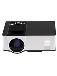 cheap -VS-319 LCD Home Theater Projector WVGA (800x480)ProjectorsLED 1500