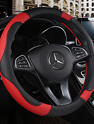 cheap -Automotive Steering Wheel Covers(Leather)For Chevrole All years