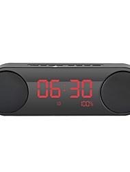 Недорогие -NR-3014 Мини Bluetooth Показ времени Bluetooth 2.1 3,5 мм Золотой Черный Серебряный Бледно-розовый цвет