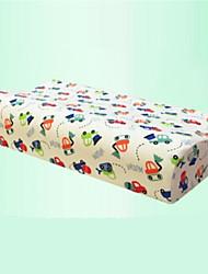 baratos -Confortável-Qualidade superior Almofada de Memória para Criança Almofada de Látex Natural 100% Poliéster Látex Tecido Elástico