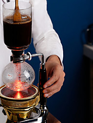cheap -Kitchen Metal Coffee Machine