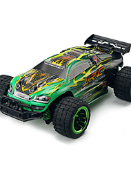 cheap -RC Car JJRC Q36 2.4G SUV 4WD High Speed Drift Car Off Road Car Monster Truck Bigfoot Truck Buggy (Off-road) Brush Electric 30 KM/H Remote