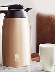 Daily Indoor Drinkware, 2100 Stainless Steel Water Water Pot & Kettle