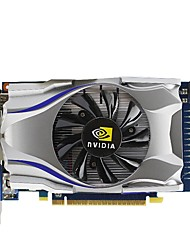 cheap -NVIDIA Video Graphics Card GT730 902MHz/1000MHzMHz2GB/128 bit