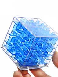 cheap -Magic Cube Logic & Puzzle Toys 3D Maze Puzzle Box Educational Toy Toys Friends Fashion New Design Kids Adults' Pieces