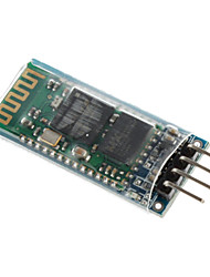 cheap -JY-MCU HC-06 Bluetooth Wireless Serial Port Module