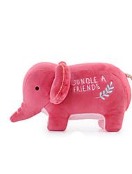 abordables -Eléphant Animal Animaux en Peluche Mignon Animaux Animaux Enfant Cadeau