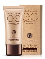 Foundation Face Primer BB Cream CC Cream Wet Single Long Lasting Face Lady Daily