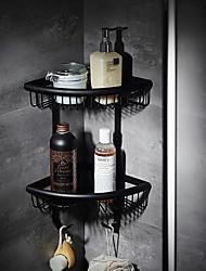 Fürdőszobai polcok