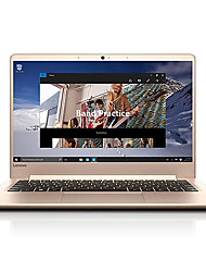 Lenovo Notebook 13.3 polegadas Intel i3 Dual Core 4GB RAM 128GB SSD disco rígido Windows 10