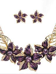 Cvjetni nakit