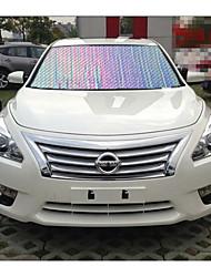 abordables -Automotor Parasoles y visores para coche Viseras del coche Para Nissan 2008 2009 2010 2011 2012 Teana Aluminio