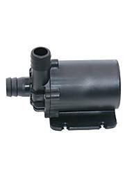 Aquarium Water Pump Filter Low Noise Silicone Ceramic DC 12V
