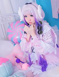 preiswerte -Inspiriert von Cosplay Cosplay Anime Cosplay Kostüme Cosplay Kostüme Andere Bluse Rock Umhang Socken Für Damen