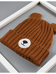 Kids' Hats & Caps,Fall Fall/Autumn Polyster
