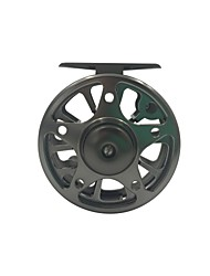 preiswerte -Angelrollen Fliegen Rollen 1:1 3 Kugellager Austauschbar Seefischerei Fliegenfischen Andere Angeln Allgemein-AL75, AL85, AL95
