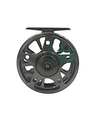 cheap -Fishing Reel Fly Reels 1:1 Gear Ratio+3 Ball Bearings Exchangable Sea Fishing Fly Fishing Other General Fishing - AL75, AL85, AL95