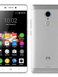 ZTE V5 Pro N939Sc 5.5 pouce Smartphone 4G (2GB + 16GB 13MP Huit Cœurs 3000mAh)