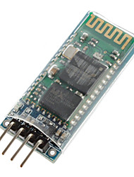 cheap -HC-06 Wireless Bluetooth Transceiver RF Main Module Serial for Arduino