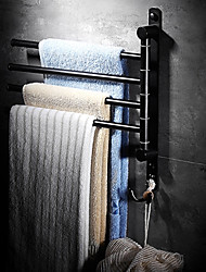 cheap -Towel Bar Archaistic 30 33 Towel Bar Wall Mounted