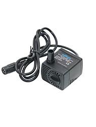 cheap -Aquarium Water Pump Energy Saving Ceramic DC 12V