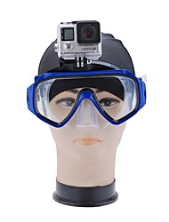 Swim Mask Goggle Diving Masks Waterproof Swimming Diving / Snorkeling PET