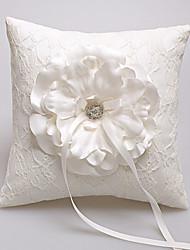 economico -strass nastro bowknot fiore (s) cerimonia di nozze in raso bella