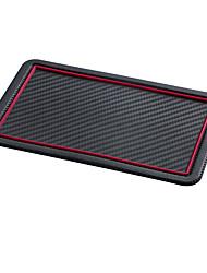 cheap -Car Mobile Phone mount stand holder Anti-slip Mat Universal Stickup Type Holder
