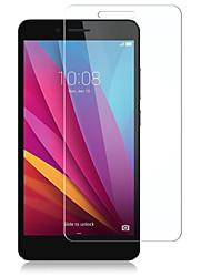 お買い得  -スクリーンプロテクター のために Huawei 強化ガラス 1枚 スクリーンプロテクター ハイディフィニション(HD) / 硬度9H / 2.5Dラウンドカットエッジ