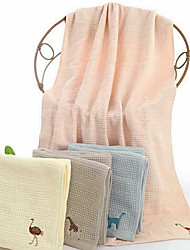 Fresh Style Bath Towel,Pattern Superior Quality Pure Cotton Towel