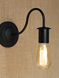 preiswerte -Unterlicht 40W AC 220-240 AC 110-120V E26 E27 Tiffany Rustikal/ Ländlich Ethnischer Stil Antike Einfach LED Retro Traditionell-Klassisch