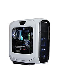 Настольный компьютер Tower Intel i7 Quad Core 16 Гб 512GB SSD GTX1070 8GB GDDR5