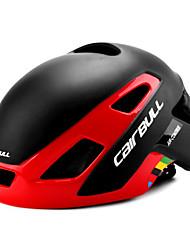 cheap -CAIRBULL 2017 New Unisex Ultralight EPS Bike Helmets 10 Vents Cycling Helmet 8 Color 54-60cm