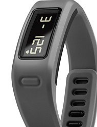 cheap -Garmin Vivofit Bluetooth Smartband - BLUE