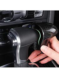 abordables -Automobile Remplacement du bouton de changement de véhicule(Fibre de Carbone)Pour Audi 2013 2014 2015 Q7