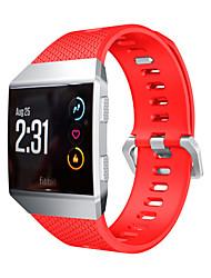 preiswerte -für fitbit ionic sport tpu silikon ersatz armband für fitbit ionic armband
