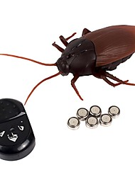 Electronic Pets Cockroach Toys Strange Toys New Design Kids Adults' Pieces