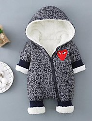 cheap -Baby Kids Others One-Pieces,Others Winter Red Navy Blue