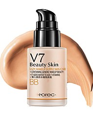 Foundation Face Primer BB Cream Wet Single Long Lasting Face Daily