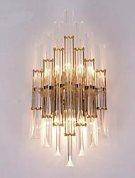 Luce ambient 40 E14 E12 Cristallo Semplice Moderno/Contemporaneo Per